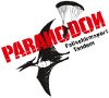 PARANODON Tandemspringen Logo